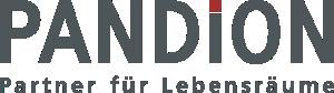 Pandion Partner für Lebensräume Logo als Firmenreferenz